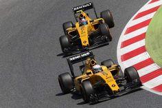 Renault preview the Austrian Grand Prix | GRAND PRIX 247