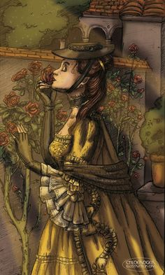 Sometimes you find something so good, there's no criticism, only appreciation.  La Belle by ~LaTaupinette on deviantART
