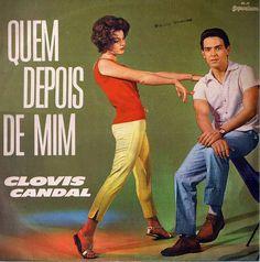Quem Depos De MIM - Clovis Candal