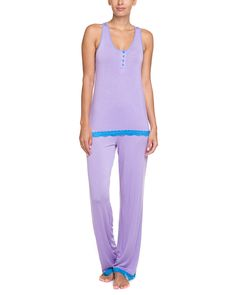 Honeydew Intimates Sweetheart Succulent Blue Agave Pajama Set is on Rue. Shop it now.