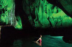 Thailand - Emerald Caves