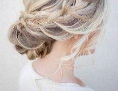 42 Beautiful Bridesmaid Hair Ideas