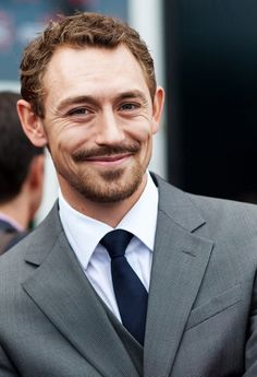 JJ Field - Mr. Tilney of Northanger Abbey, and the soldier in the red beret in Captain America <3