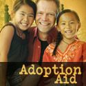 Check out Shoahannah's Hope to get information about grants available for helping overcome financial barriers in adoption. www.showhope.org