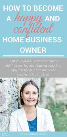 Discover how you can become your own boss with your own successful part-time home business. Grow in confidence and success with my free home business training and coaching. Come on in to discover more! Business Entrepreneur, Business Tips, Online Business, Successful Business, Entrepreneur Motivation, Work From Home Moms, Make Money From Home, How To Make Money, Starting Your Own Business