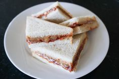 better peanut butter and jelly sandwiches
