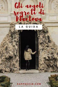 Le cose più belle e particolari da fare a Mantova, in una comoda guida! Trekking, Italy Travel, Places To See, Tours, Travelling, Camper, Wanderlust, Holidays, Country