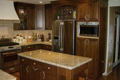 kitchen renovation or bathroom renovation
