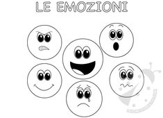 Feelings And Emotions, Language Activities, Emoticon, Life Skills, Smiley, Sewing Projects, Education, Erika, Google