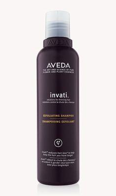 <P>Cleanses, exfoliates and renews the scalp with wintergreen-derived salicylic acid. Removes build-up of sebum and product residue that can clog pores and affect healthy hair.<BR><BR>Contains <STRONG>densiplex<SPAN class=trade>™</SPAN></STRONG>—an invigorating blend of Ayurvedic herbs, including ginseng and certified organic turmeric. Use the <STRONG>invati<SPAN class=trade>™</SPAN></STRONG> syste...