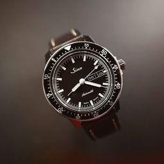 My most used, most everyday watch, the Sinn 104! . . #sinn #sinn104 #germanwatch #fliegeruhr #pilotwatch #watchfam #watchgeek #wornandwound #womw #affordablewt #rwatches