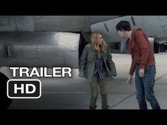 Warm Bodies Official Trailer #2 (2013) - Zombie Movie HD  ERMAHGERD WERM BERDERS :D