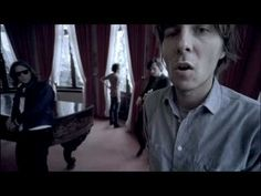 Phoenix - Lisztomania Official Video (Best Quality + Lyrics)