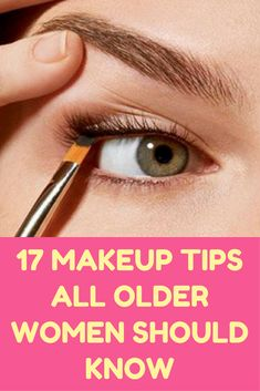 17 Makeup Tips All Older Women Should Know Beauty Beauty . - - 17 Makeup Tips All Older Women Should Know Beauty Beauty 17 makeup hacks - Makeup Hacks Wedding Makeup Tips, Natural Wedding Makeup, Wedding Makeup Looks, Bride Makeup, Wedding Ideas, Debs Hairstyles, African Hairstyles, Braided Hairstyles, Beauty Makeup