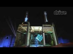 These 13 projection mapping demos will blow your mind   Video   Creative Bloq