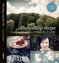 Photoshop - recept : moderna effekter för dina bilder