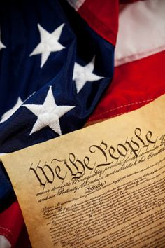 Happy Constitution Day! September 17th 1787 is the day that 39 men signed a compact to insure a Republican form of government