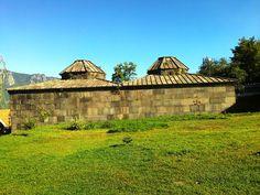 Haghpat monastery.
