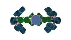 Tie Fighter _ Clip It 3D