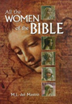 "All the Women of the Bible . Watching on Life time tonight. Then ""The Red Tent"" comes on."