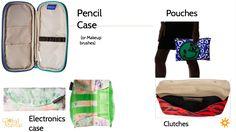 Fun accessory ideas! #GlobalMamas #FairTradeFashion #Ghana