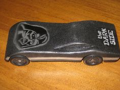 Captain rex pinewood derby car cub scouts pinterest for Pinewood derby templates star wars