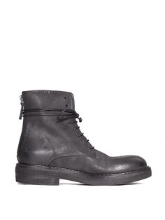PARRUCCA LEATHER WATERPROOF BOOT