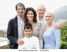 family portrait poses with teens - Google Search