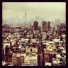 Skyview NYC Shot 05/01/13