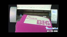 Part 2 How To Make A Rhinestone Shirt With The Silhouette Cameo Cutter T...