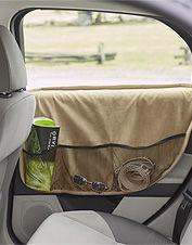 Keep your door scratch-free with these car door protectors.