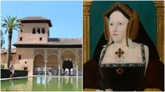 """Two of my """"on this day in history"""" posts that I post daily on the Anne Boleyn Files Facebook page are linked to Catherine of Aragon today. On this day in history, 2nd January 1536, Eustace Chapuys, the imperial ambassador, arrived at the dying Catherine of Aragon's bedside in Kimbolton Castle. You can read Chapuys' …"""