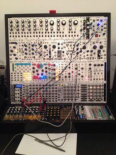 THX1138 Phonogene Set Up Photo