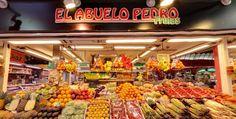 """""""Nos interesa que el cliente se vaya agradecido"""". Lee nuestra entrevista a El Abuelo Pedro   http://hermanosmontes.com/entrevista-a-javier-de-el-abuelo-pedro/"""