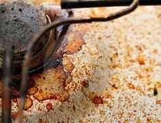 Como limpar queimadores de fogão - iDicas