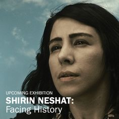 Shirin Neshat: Facing History Opening Gala - Mobile