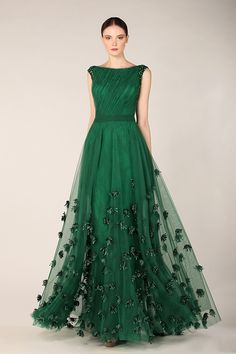 elegant green dresses | Emerald Green Formal Dress-Buy Cheap Emerald Green Formal Dress ...
