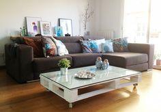 Ideas para muebles DIY fáciles de hacer con materiales en desuso, variadas opciones para mobiliario,mejores materiales, ideas y accesorios para complemento