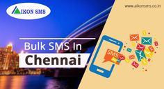 Hey, #Chennai! Ready for some affordable deals on #Bulk #SMS Services? Then find us here: https://aikonsms.co.in/bulk-sms-provider-in-chennai