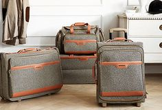 Hartmann Luggage Set
