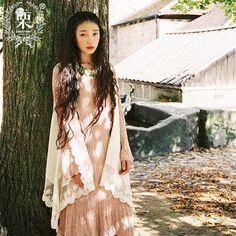 森ガール~ Mori girls -Краснодар ~ Девушки из леса ~