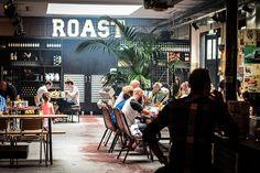 ROAST Chicken Bar is een echte aanwinst voor Haarlem en omstreken. Het restaurant is open sinds december 2015 en is sindsdien een groeiend succes.