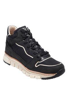 70c3d4380ee Cole Haan  ZeroGrand Sport Mid  Boot (Men) Sneaker Boots