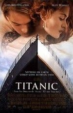 """Titanic, 1997 (12+) Young lovers Jack and rose find each other in the first and last voyage """"unsinkable"""" Titanic. They could not know that luxury liner hitting an iceberg in the cold waters of the North Atlantic, and their passionate love will turn into a battle with death...  Director: James Cameron Actors Leonardo DiCaprio (Jack Dawson) Kate Winslet (Rose DeWitt, Bukater) Gloria Stuart (Rose DeWitt, Bukater) https://www.youtube.com/watch?v=KJtJVrbA5Yw"""