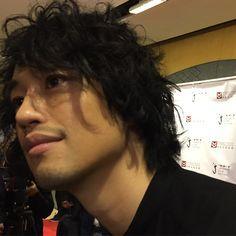 昨日のトロント日本映画祭の斎藤工さん。本当に始めから最後まで表情を変えず、にこやかに穏やかにたっぷりとファンサービスをしていらっしゃいました! 画面で見たより100倍はかっこよかったです❤️←語彙力(^_^;)…
