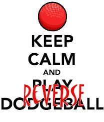 Reverse Dodgeball… Dodgeball in Reverse! A new way to play an old game! This game found its origin during one of our recent student events in which our group, mixed evenly with males and females, quickly became bored and even a little disenchanted with regular dodgeball. If you have ever played dodgeball with a mixed …