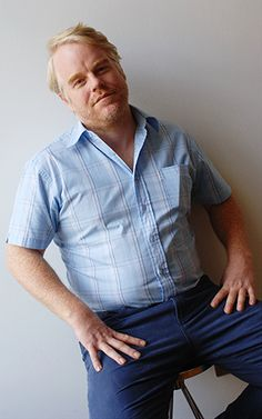 Philip Seymour Hoffman. My heart is broken. Arguably the best actor of his generation. I hate heroin.