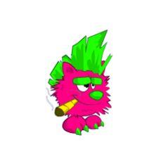 Profil joueur Hecolo du jeu de tchat ado Blablatopia