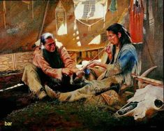 Paintings by John Fawcett - Warrior Nation Native American Paintings, Native American Photos, Native American Artists, American Indian Art, Native American History, Indian Paintings, Native American Indians, Native Indian, Native Art