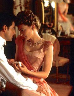 Cate Blanchett as Lady Gertrud Chiltern inAn Ideal Husband (1999).